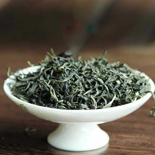 yunwu green tea
