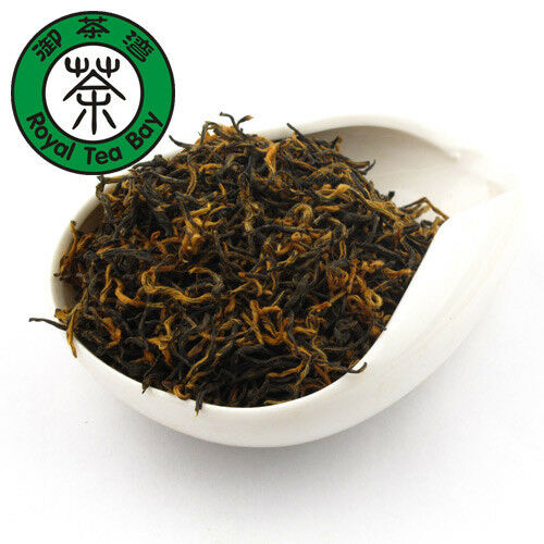 Jin Jun Mei Black Tea