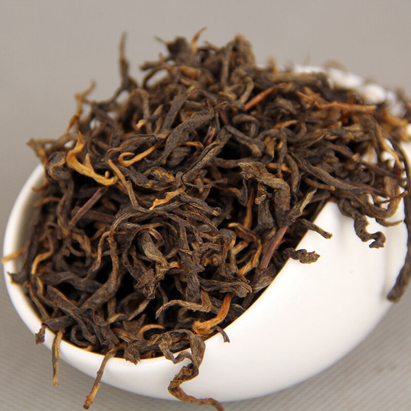 dian hong mao feng black tea